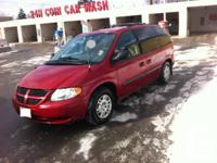2006 Dodge Caravan   No Rust,  rust proofed. Recently