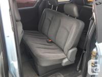 2006 Dodge Caravan Fresh Safety! 242,000km $4995.00 In