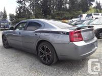 Make Dodge Model Charger Year 2006 Colour Grey kms