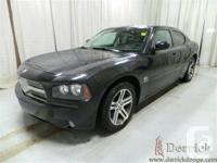 2006 Dodge Charger R/T Sedan  Stock Number : 0612069