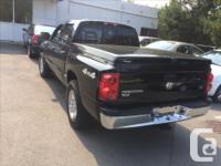 Make Dodge Colour Black Trans Automatic kms 186 2006