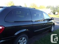 Make Dodge Model Grand Caravan Year 2006 Colour Black