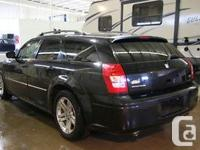 Make Dodge Model Magnum Year 2006 Colour Black kms