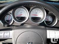 Make Dodge Model Magnum Year 2006 Colour Blue kms