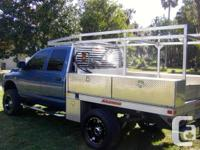 Original Florida Truck (No Rust). Dodge Ram 2500 SXT