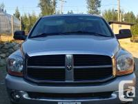 Make Dodge Year 2006 Colour Silver Trans Automatic kms