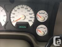 Make Dodge Model 1500 Year 2006 Colour Tan kms 283600
