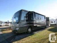 2006 NEWMAR ESSEX 45'. Lesson A Motorhome.