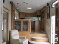 2006 TERRY FIFTH WHEEL QUANTUM AX6. 2006 TERRY FIFTH