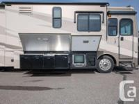 2006 FLEETWOOD EXCURSION 39L NON BUNK MODEL CLASS A