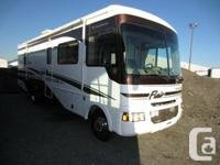 2006 Fleetwood Flair Class A Motorhome PHONE: