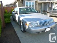 Make Ford Model Crown Victoria Year 2006 Colour