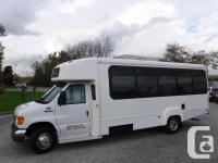 Make Ford Model E-450 Year 2006 Colour White kms