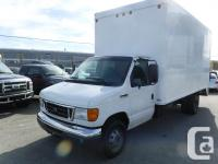 Make Ford Model Econoline Year 2006 Colour White kms
