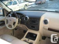 Make Ford Model Expedition Year 2006 Colour White kms