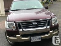 Make Ford Year 2006 Colour Burgandy kms 294484 Trans