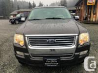 Make Ford Model Explorer Year 2006 Colour Grey kms