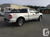 Make Ford Model F-150 Year 2006 Colour Grey kms 206348