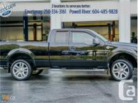 Make Ford Model F-150 Year 2006 Colour Black kms