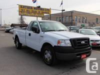 Khyber Motors LTD  2006 Ford F-150 TO SEE MORE PICTURES