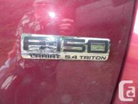 Make Ford Model F-150 Year 2006 Colour Red Trans