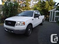 Make Ford Year 2006 Colour WHITE Trans Automatic kms