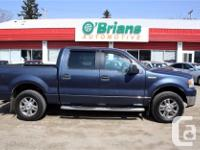 Make Ford Model F-150 Year 2006 Colour Blue kms 261114