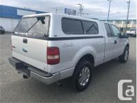 Make Ford Model F-150 Year 2006 Colour Silver kms