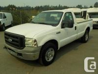 Make Ford Model F-250 SD Year 2006 Colour White kms