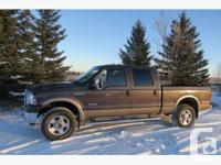 This fully equipped, pick-up truck is one of the
