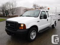 Make Ford Model F-350 SD Year 2006 Colour White kms