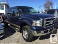 Make Ford Model F-350 Year 2006 Colour Blue kms 147000
