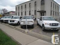 2006 Ford F-150, 4 drs, 6 passenger, very well