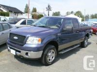 Make Ford Model F-150 Year 2006 Colour Grey kms 169000