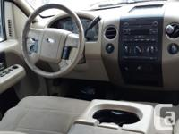 Make Ford Model F-150 Year 2006 Colour Brown kms