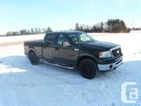 mint,mint truck comes with 4 studded firestone tires, 4