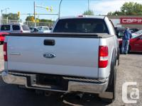 Make Ford Model F-150 Year 2006 kms 178000 2006 Ford