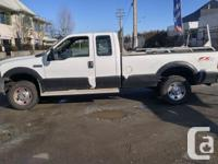 Make Ford Model F-350 Super Duty Year 2006 Colour