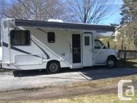 Extremely clean and well maintained family RV just in
