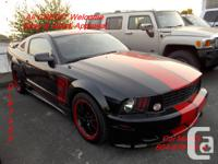 Pre Owned 2006 FORD MUSTANG GT COUPE