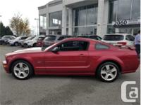 Make Ford Model Mustang Year 2006 kms 151071 Trans
