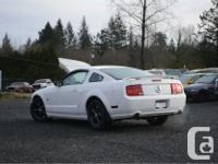 Make Ford Model Mustang Year 2006 kms 87000 Trans