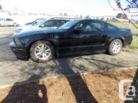 This 2006 Ford Mustang has just arrived to our lot. It