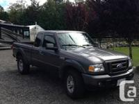 For sale 2006 Ford Ranger 4x4  -4.0l v6 -155,xxx km's