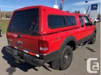 Make Ford Model Ranger Year 2006 Colour Red kms 117300