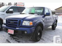 TAKE A LOOK!!! GREAT TRUCK, SUPERCAB, WITH CD PLAYER,
