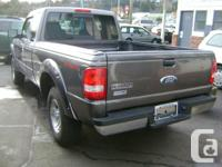 Make Ford Model Ranger Year 2006 Colour CHARCOAL GREY