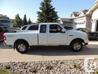 Make Ford Model Ranger Year 2006 Colour White kms
