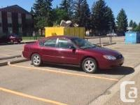 ford taurus for sale by owner low miles mostly
