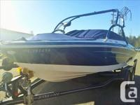 Just acquired by Breakwater Marine, this very clean